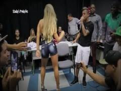 Thick Brazilians- Funk Carioca