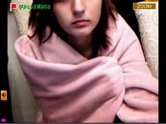 Patricinha Na Webcam Caiu Na Net