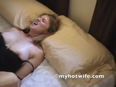 Wife Jackie Pimped To Black Cock