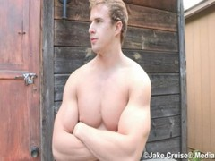 Jake Cruise Media – Cameron Foster Solo